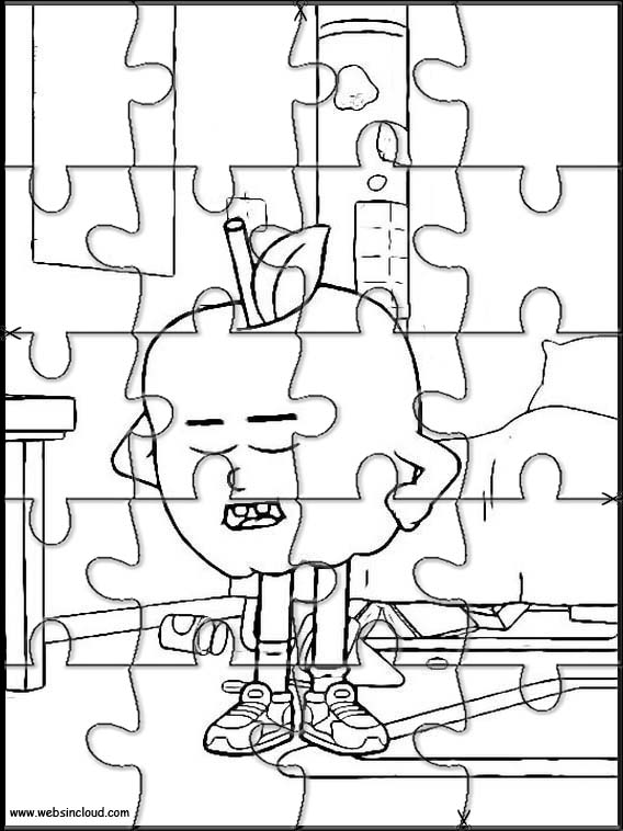 Pomme et Oignon 19