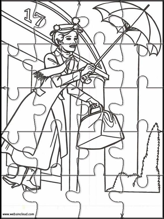 Mary Poppins 13