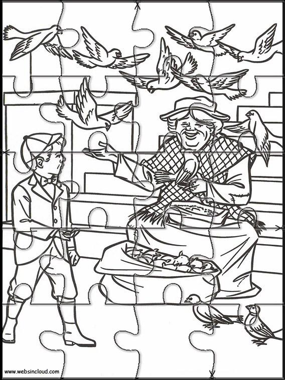 Mary Poppins 17
