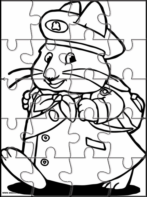 Max And Ruby 1
