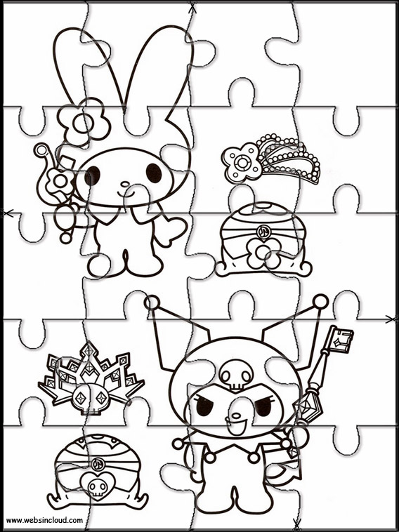 Onegai My Melody 5