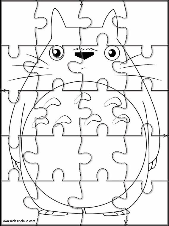 Min nabo Totoro 2