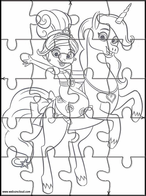 Nella the Princess Knight 1