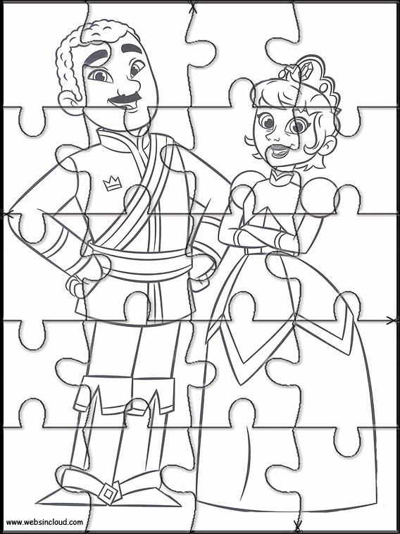 Nella the Princess Knight 5