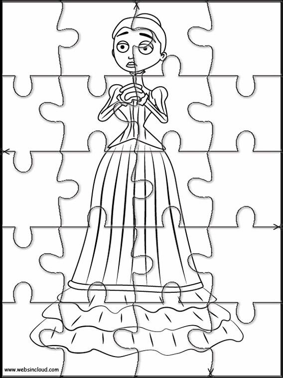 La sposa cadavere 5
