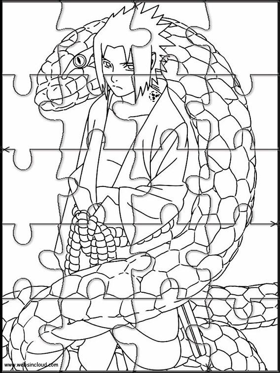 Sasuke Uchiha 12