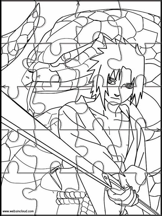 Sasuke Uchiha 2