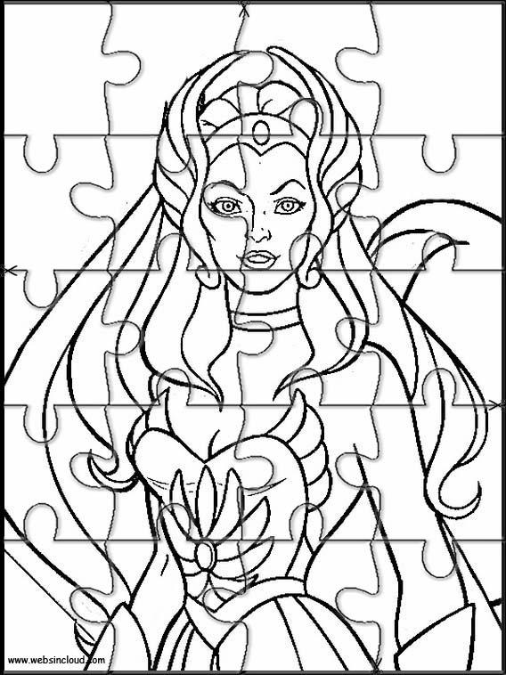 She-Ra y las princesas del poder 2