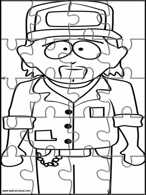 South Park 10