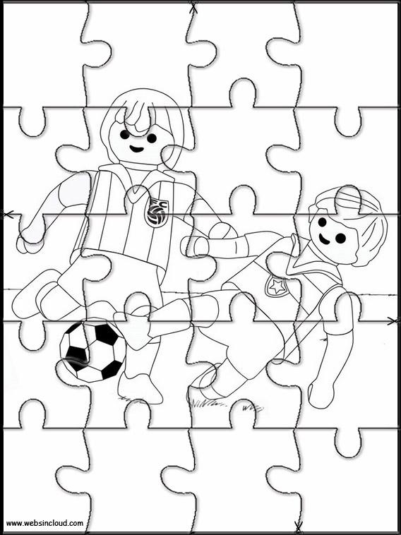 Super 4 Playmobil 11