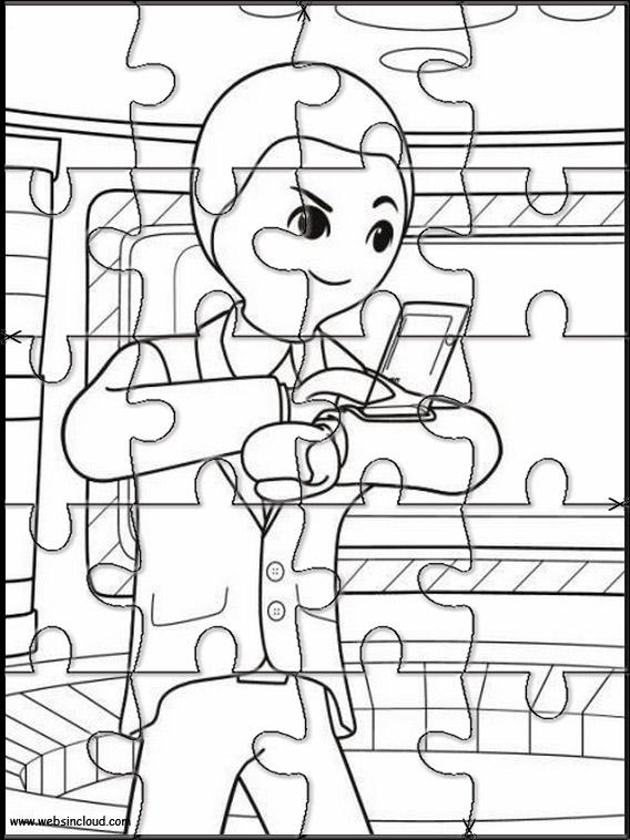 Super 4 Playmobil 5