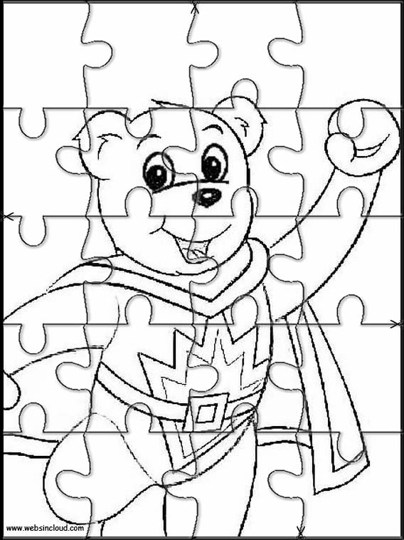 SuperTed 1