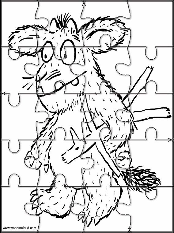 Gruffalo 3