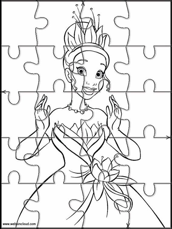 A Princesa e o Sapo 5