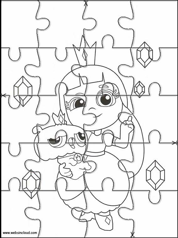 Talia et le Royaume Arc-en-ciel 4