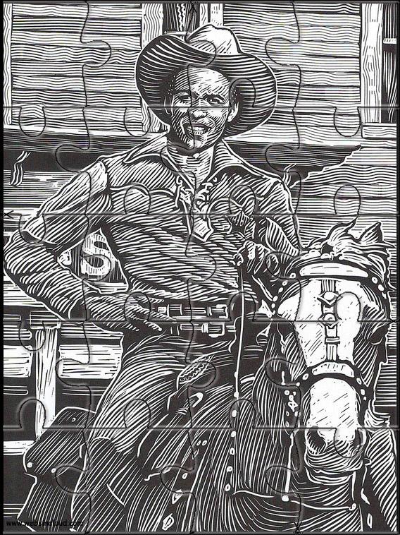 Western Legends 17
