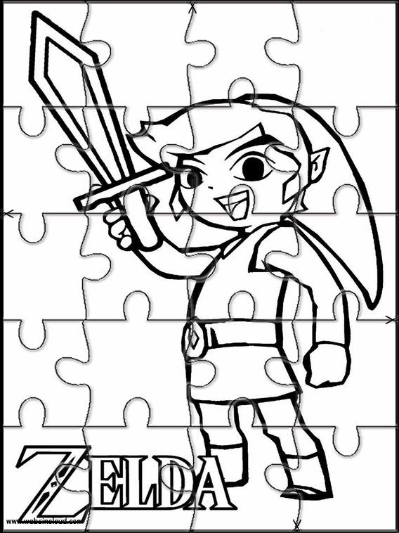 Zelda 10