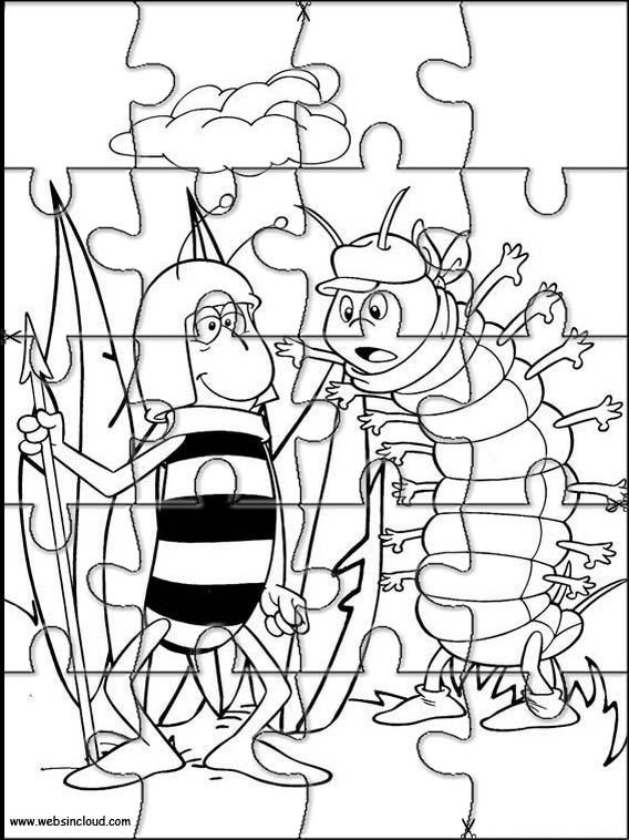 Maya l'abeille 31