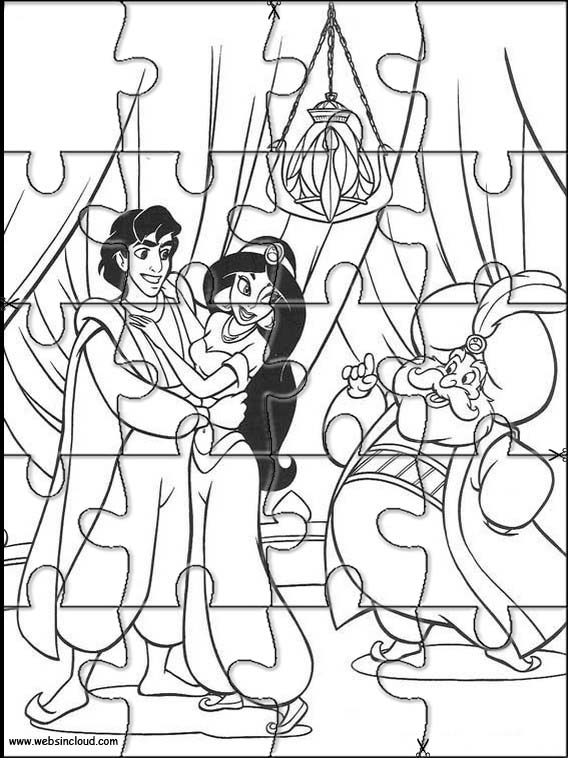 Aladdin 35