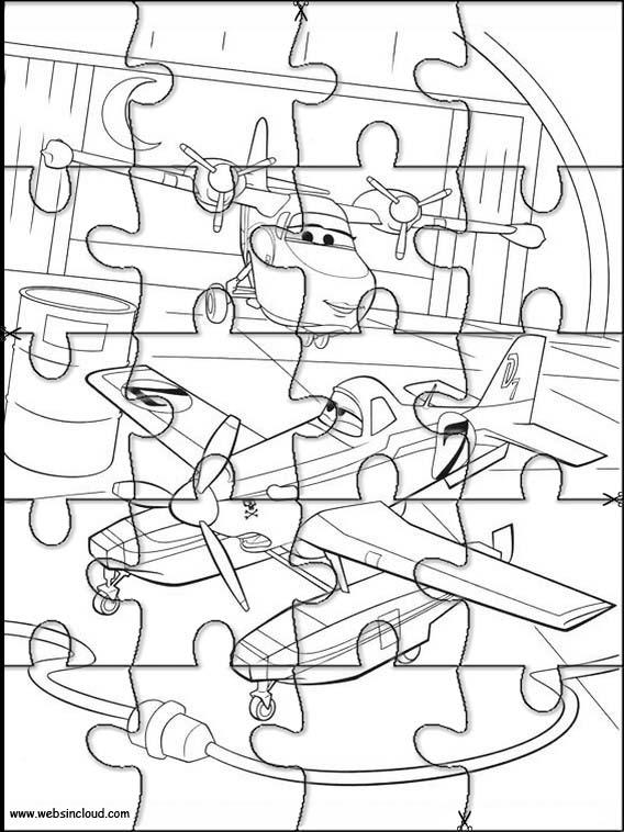 Planes 65