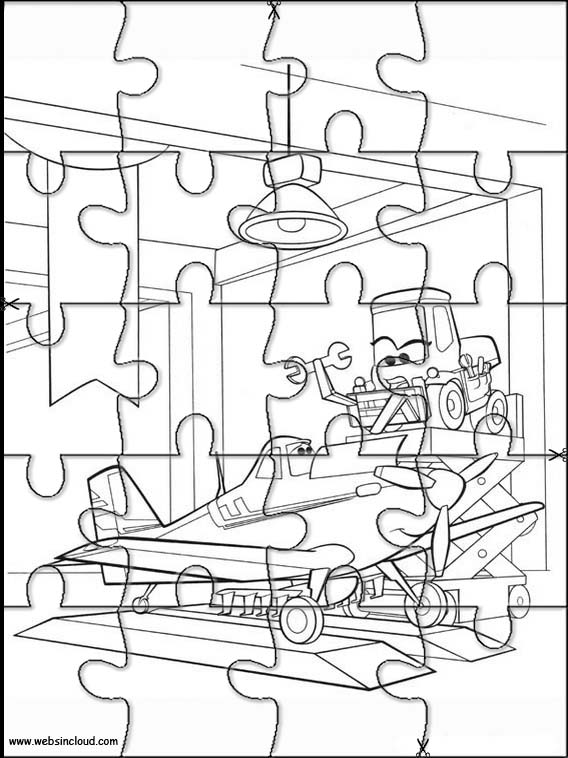Planes 76