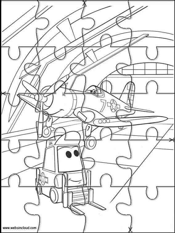 Planes 80