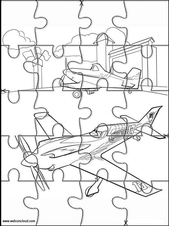 Planes 85