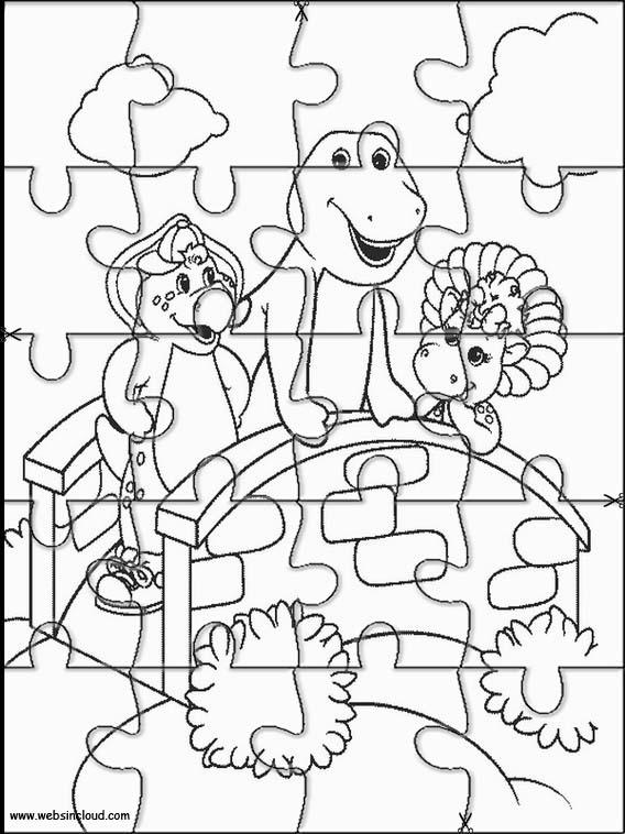 Barney et ses amis 4