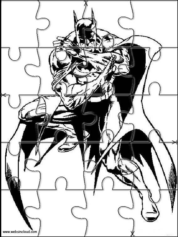 Batman 48