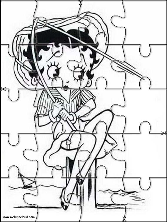 Betty Boop 3