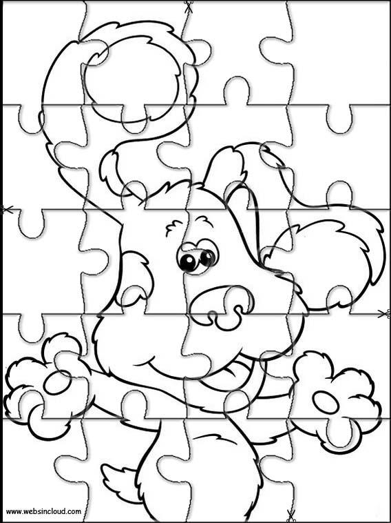 Blue's Clues 24