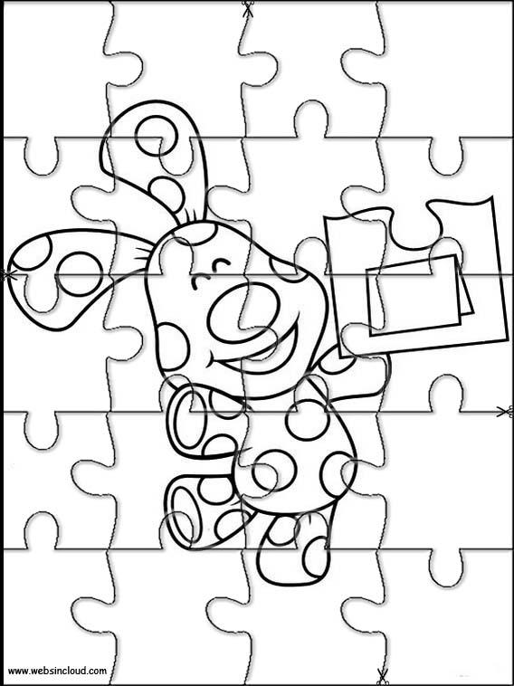 Blue's Clues 33