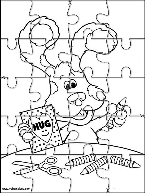 Blue's Clues 35