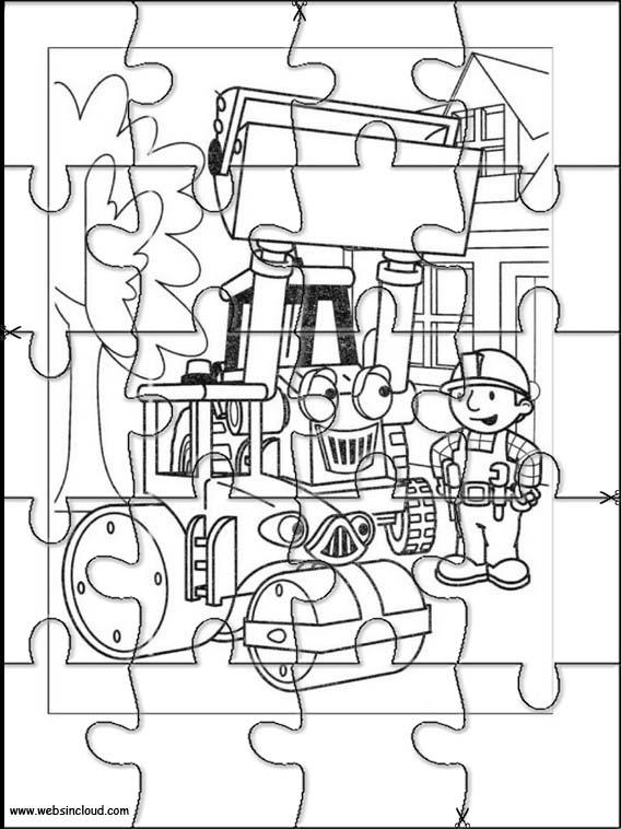 Bob der Baumeister 27
