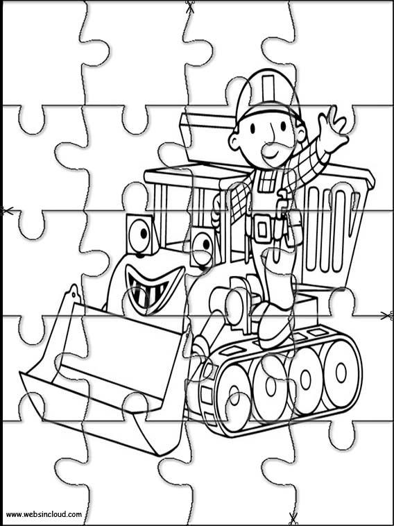 Bob o construtor 47
