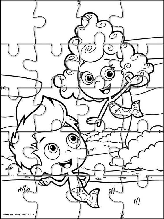 Bubble Guppies 19