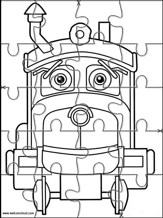 Chuggington 10