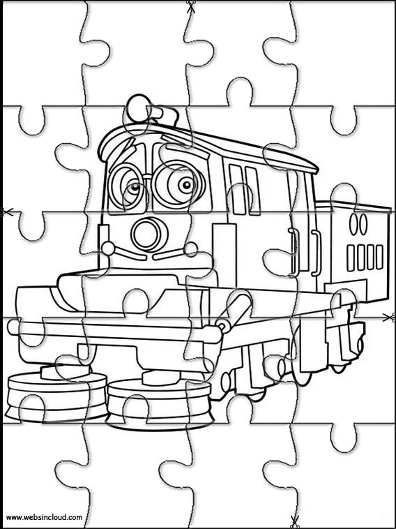 Chuggington 15