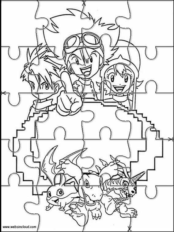 Digimon 48