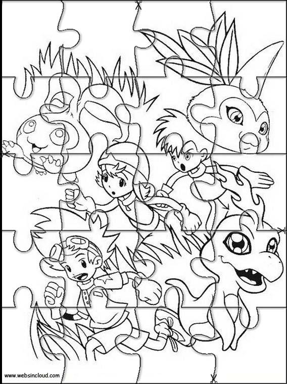 Digimon 64