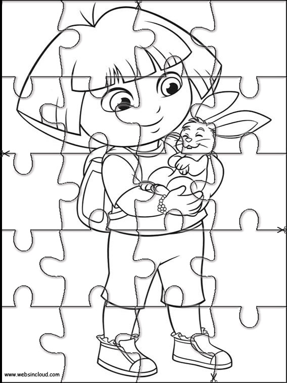 Dora Utforskeren 152