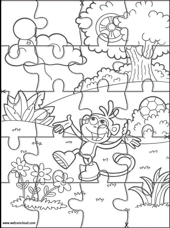 Dora Utforskeren 158