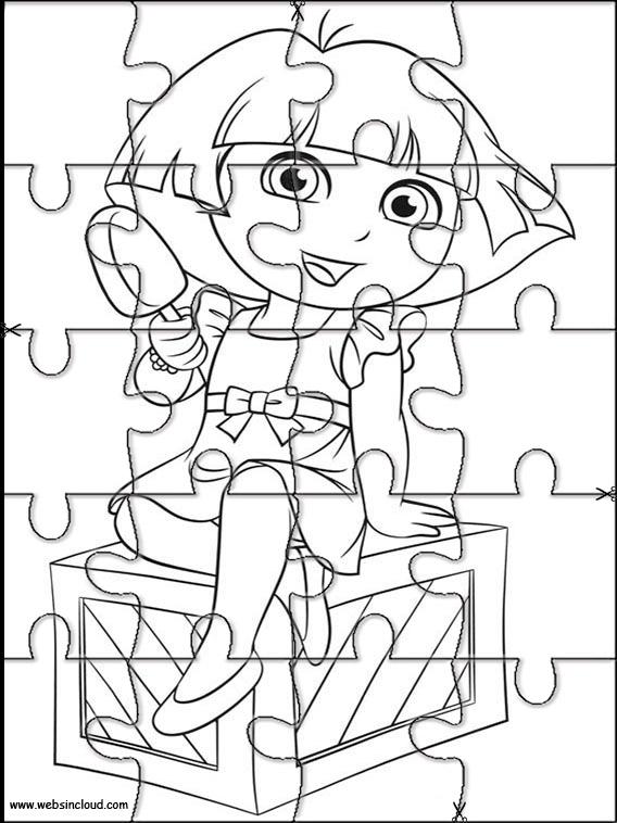 Dora the Explorer 159