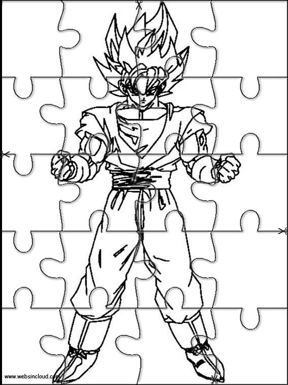 printable dragon ball z to cut out 60