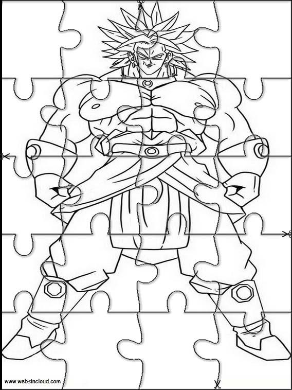 Dragon Ball Z 78