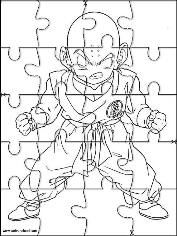 Dragon Ball Z 84