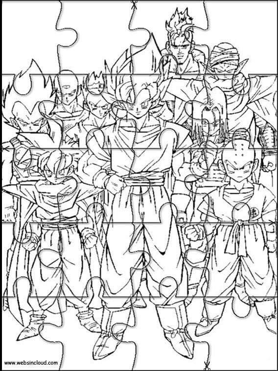 Dragon Ball Z 86