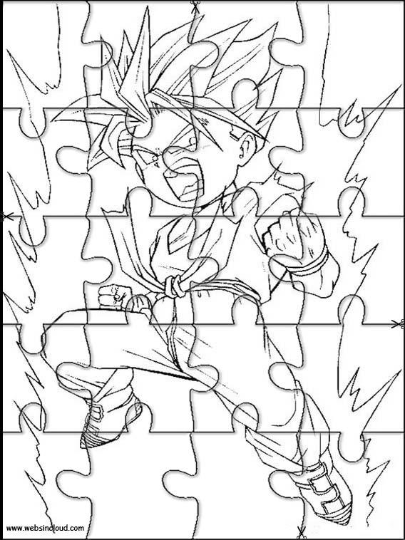 Dragon Ball Z 89