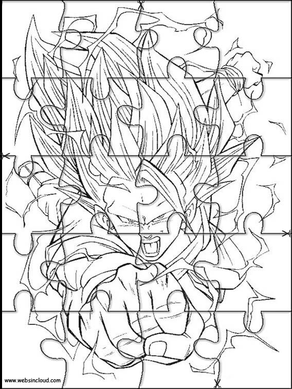 Dragon Ball Z 95