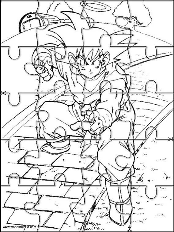 Dragon Ball Z 96